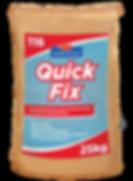 quick fix, non shrink mortar, non shrink mortar mix, repair mortar, repair mortar mix, non shrink fill, fast hardening cement,