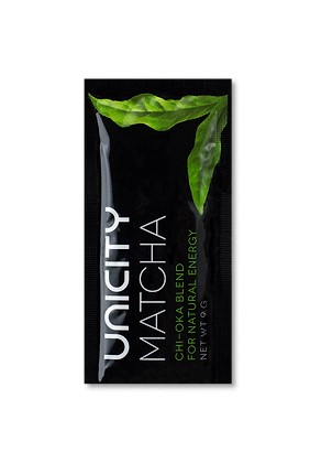 MATCHA ENERGY - 15 SACHTES VERSION