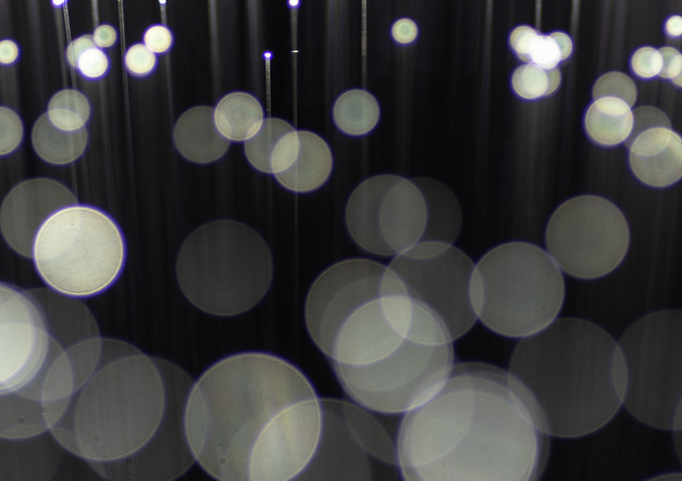 L'univers de la lumière VI