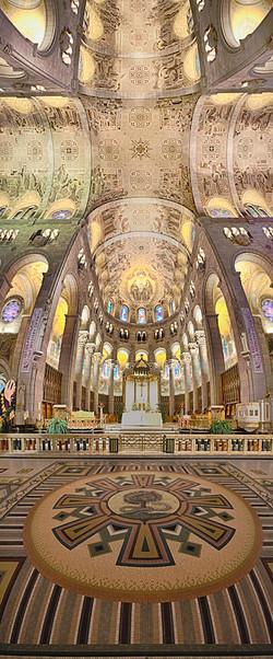 Basilique Ste-Anne-de-Beaupré - CA