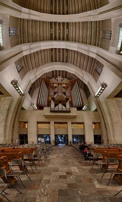 Oratoire St-Joseph - Montréal/Canada