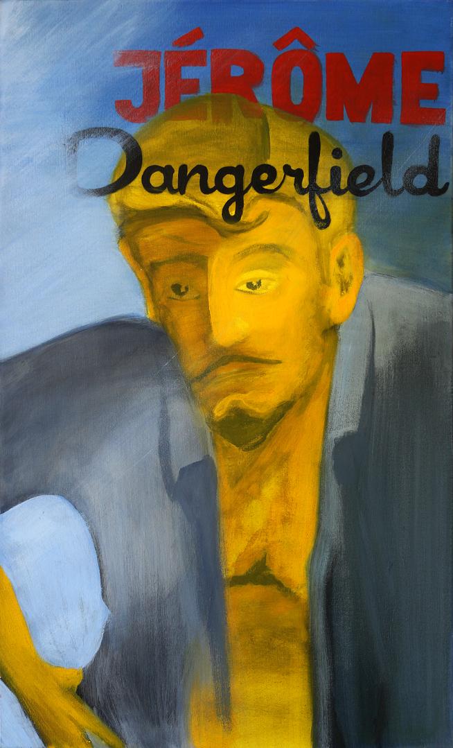 Jerome Dangerfield