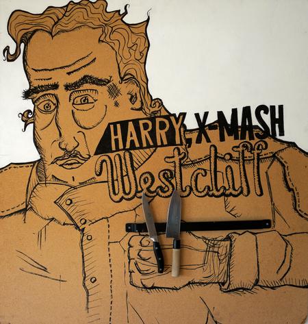 Harry X-Mash Westcliff
