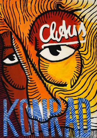 Claus Konrad