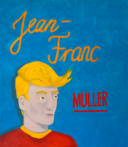 Jean Franc Müller
