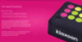 Klaxoon_Box