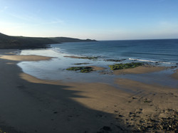 Cornish Holidays