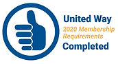 2020 Membership Requirements Completed I