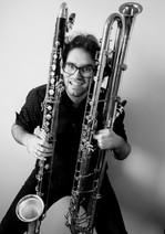 Alvaro Zegers, clarinets