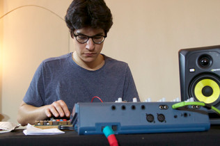 Francisco Martínez (sintetizadores)