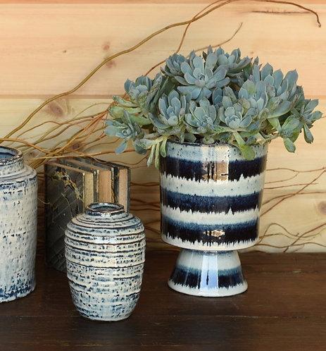 Indigo Vases $14-$32