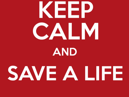 7 Ways to Save a Life