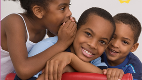 Family play therapy: Touch-based strategy for improving sibling discord