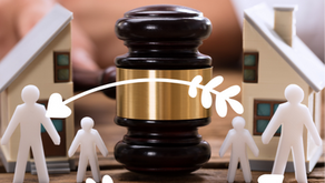 Children & Divorce: Playful tools to support child & family clients