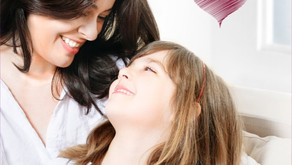 Intervención para padres con hijos pequeños: El toque cariñoso