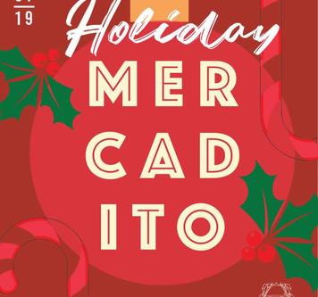 2019 Holiday Mercadito