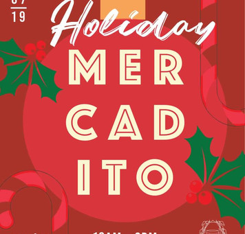2019 Holiday Mercadito