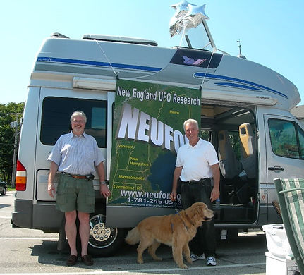 NEUFOR Joe & Greg with SUV.JPG