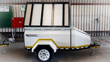 Luggage Jurgens LT 1500