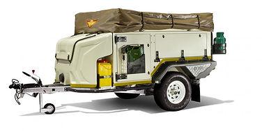 Off Road Jurgens Safari XT160