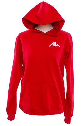 RED AH™ Want Different Do Different™ Hoodie