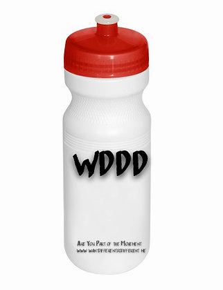 WDDD® WATER BOTTLE