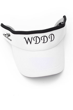 WDDD® Headsweats Visor