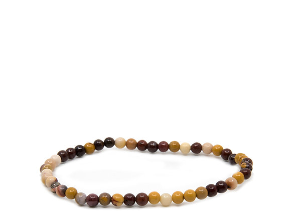 Mookaite Small Bead