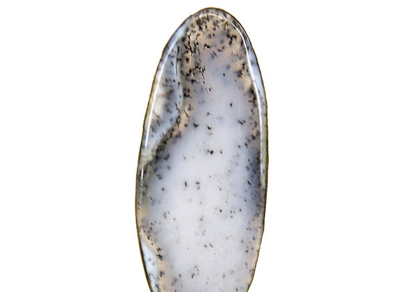 Merlinate Ring Large Metal