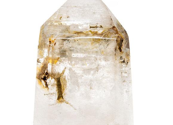 Chlorite in Quarts