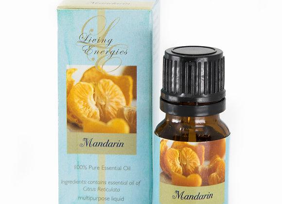Mandarine Essential Oil