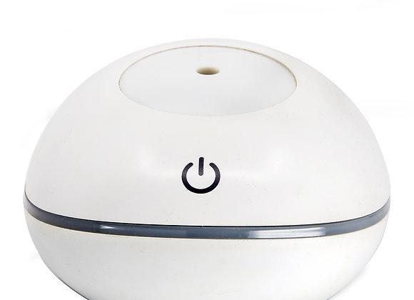 White Remote Control Diffuser