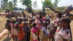 Burundi Joy