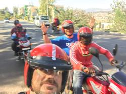 Moto-Taxis!!!