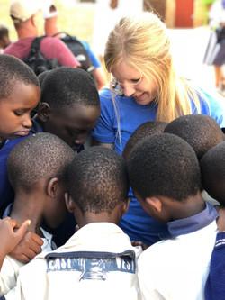 Rwanda Joy