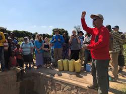 Evangelism in Rwanda