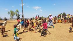 More Burundi Joy