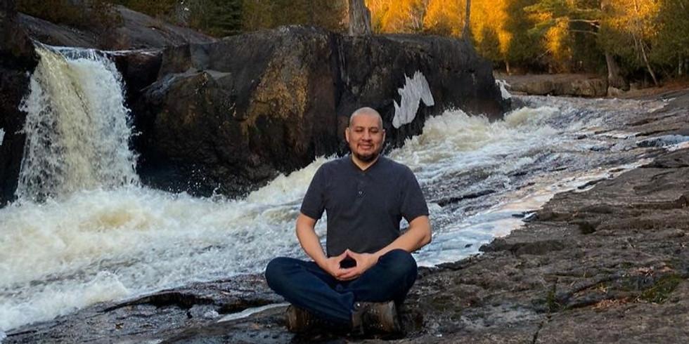 Cours de méditation sur le calme mental