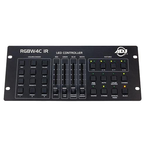 RGBW4C IR