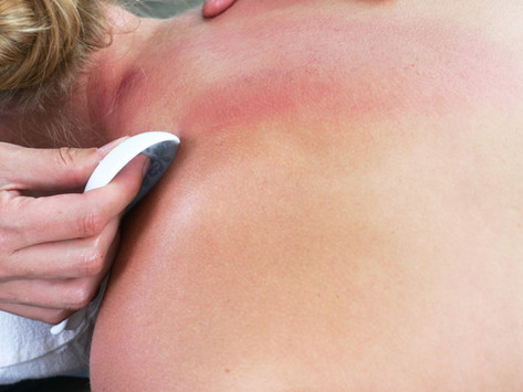 Gua Sha Therapy Explained