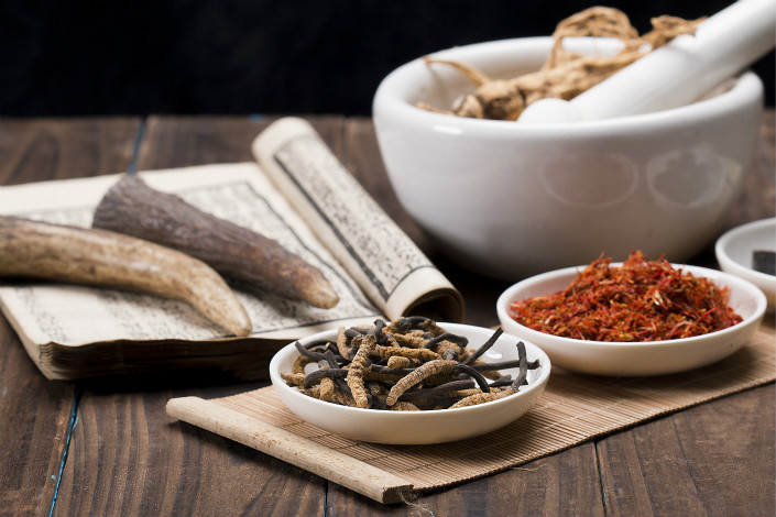 What Can Chinese Herbal Medicine Do For You?