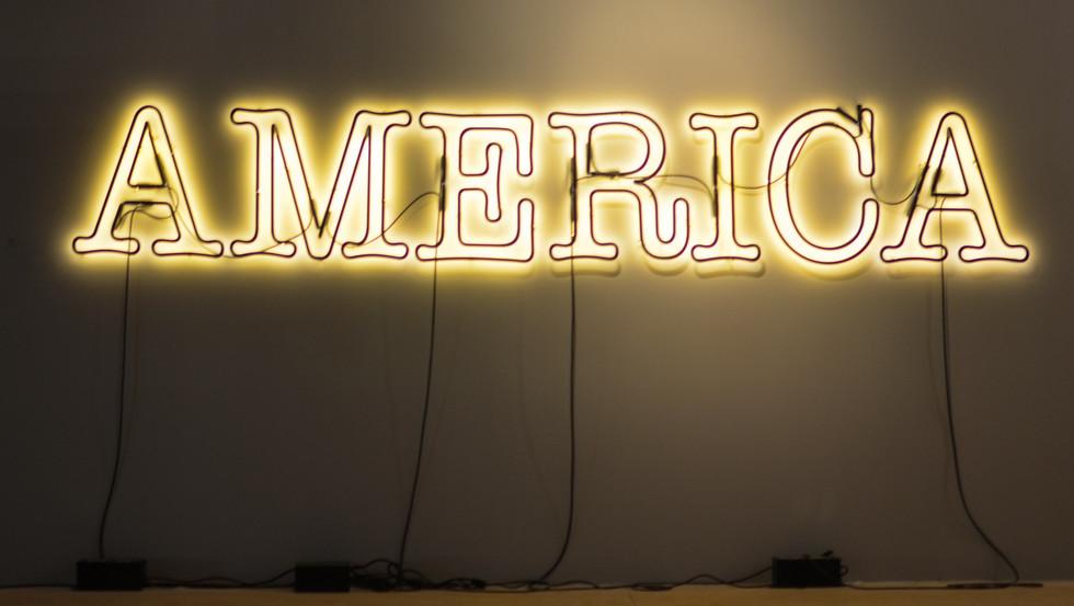 """America"" (2009)"