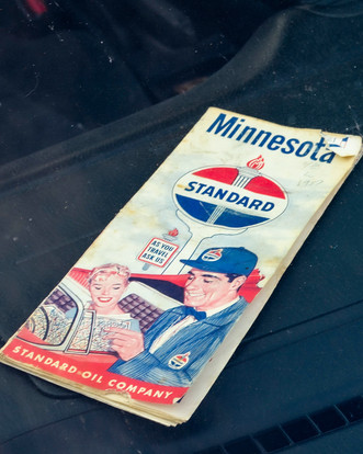 Frist leg: Minnesota > Iowa