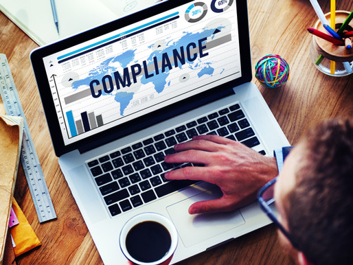 You May Be Using The Wrong Compliance Software And Here's Why