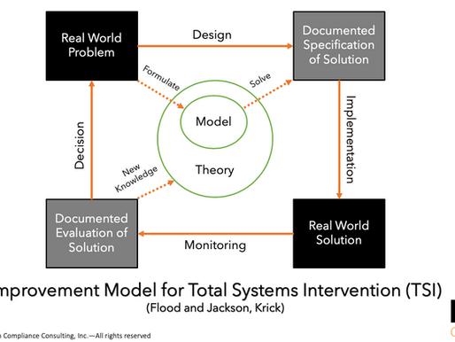 Towards a Systems KAIZEN