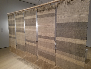Textiles from the Jacquard Loom