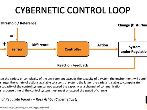 Cybernetic Control
