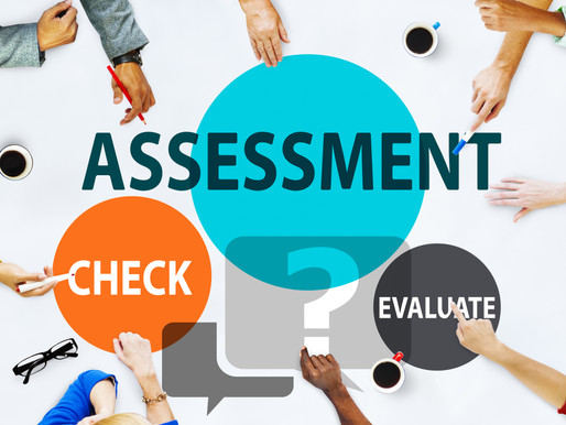 The Problem with Assessments