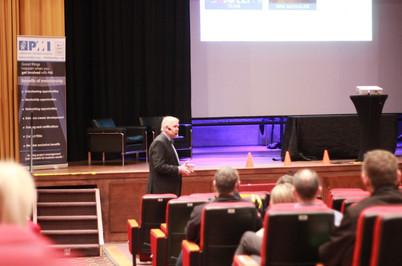 PMI LOC Risk Managment Symposium