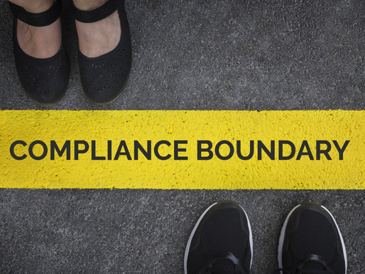 Are You Neglecting Your Compliance Boundary?